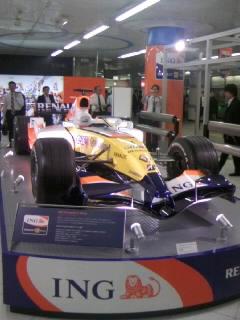 F1、東京開催?
