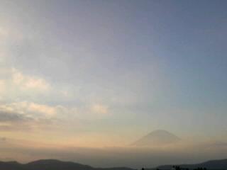 またまた富士山♪