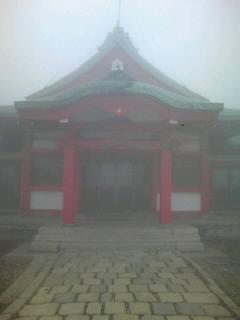 駒ケ岳征服!
