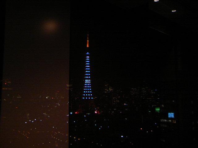 今日のタワー♪